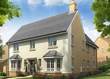 """Thumbnail 4 bed detached house for sale in """"The Langdale - Plot 83"""" at Byfield Road, Woodford Halse, Daventry"""