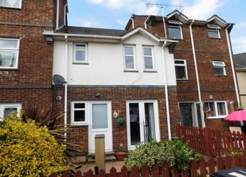 3 bed terraced house for sale in Oasis Mews, Dorchester Road, Upton, Poole, Dorset BH16
