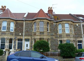 Thumbnail 3 bed terraced house to rent in Maxse Road, Knowle, Bristol