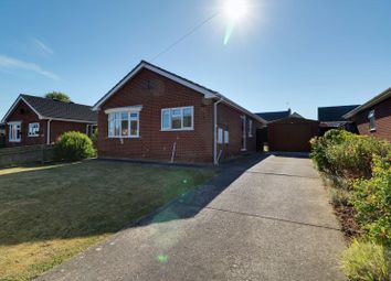 Thumbnail 3 bed detached bungalow for sale in Tofts Road, Barton-Upon-Humber