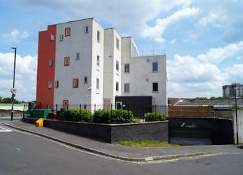 Thumbnail 2 bed flat for sale in Flat 20, Tempera, 152 Lawrence Hill, Bristol, City Of Bristol
