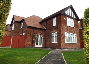 Thumbnail 4 bed detached house to rent in West Bridgford, Nottingham