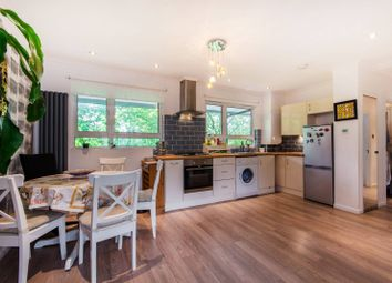 Thumbnail 2 bed flat for sale in Heather Close, Diamond Conservation Area