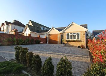 Thumbnail 3 bed bungalow for sale in Highams Road, Hawkwell, Hockley
