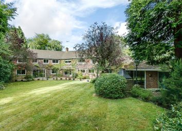 Thumbnail 6 bed detached house for sale in St. Marys Road, Ascot, Berkshire