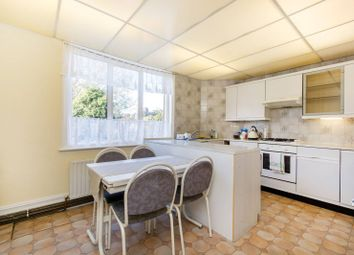 Thumbnail 2 bed flat for sale in Chatsworth Road, Central Croydon