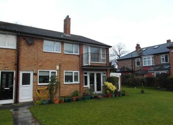Thumbnail 2 bedroom flat to rent in Oriel Close, Middlesbrough