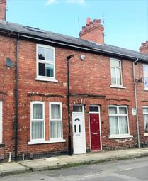 2 bed terraced house to rent in Rose Street, York YO31