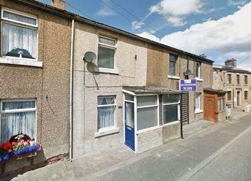 Thumbnail 3 bedroom terraced house for sale in Wakefield Road, Clayton West, Huddersfield