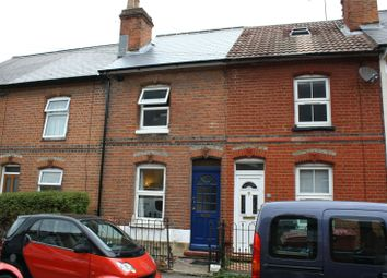 Thumbnail 3 bedroom terraced house for sale in Francis Street, Reading, Berkshire