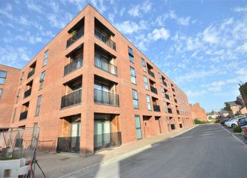 Thumbnail 1 bed flat for sale in Kiln Close, Gloucester