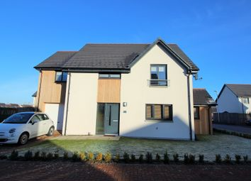 4 bed detached house for sale in Green Road, Forres IV36