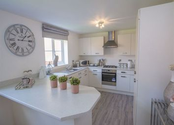 Thumbnail 5 bed detached house for sale in The Hadleigh, Oakley Grange, Cheltenham