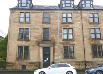 Thumbnail 3 bed flat for sale in Nelson Street, Greenock