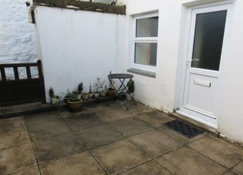 Thumbnail 1 bed flat to rent in Alexandra Terrace, Penzance