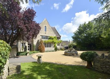 Thumbnail 7 bed detached house for sale in Fossecombe House, The Shoe, North Wraxall, Wiltshire