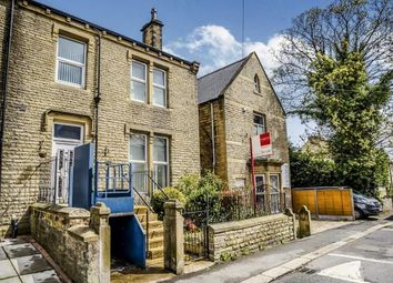 Thumbnail 4 bedroom semi-detached house for sale in Halifax Old Road, Huddersfield, West Yorkshire
