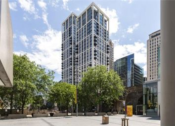 One Casson Square, Southbank Place, York Road, London SE1. 2 bed flat