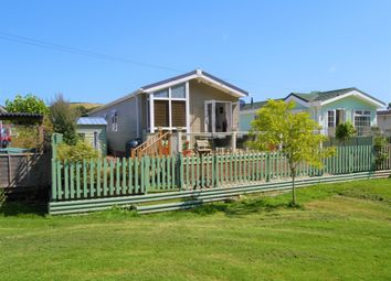 Thumbnail 2 bed detached bungalow for sale in Mill On The Mole Residential Park, South Molton
