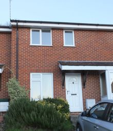 Thumbnail 2 bed terraced house to rent in The Spinneys, Lewes