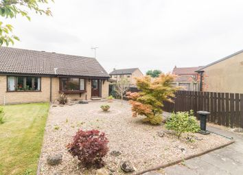 Thumbnail 2 bed semi-detached bungalow for sale in Stirrup Close, Norton, Malton