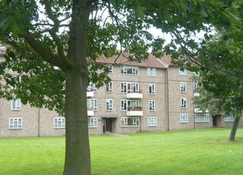 Thumbnail 1 bed flat to rent in Elmwood Avenue, Hanworth