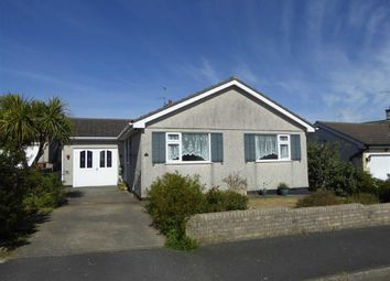 Thumbnail 3 bed detached bungalow for sale in The Meadows, Kirk Micheal, Isle Of Man