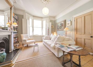 Thumbnail 4 bed terraced house for sale in Disraeli Road, London