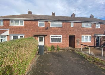 Thumbnail 3 bed terraced house for sale in Poplar Avenue, Tividale, Oldbury, West Midlands