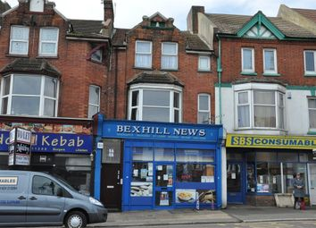 Thumbnail 2 bed flat for sale in London Road, Bexhill On Sea