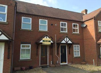 Thumbnail 2 bedroom flat to rent in Blacksmith Drive, Ketley Grange, Telford, Shropshire