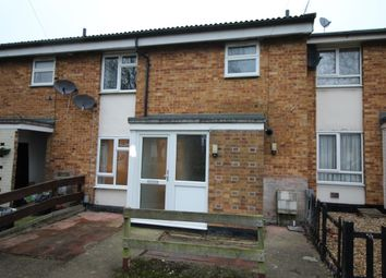 Thumbnail 3 bed terraced house to rent in Linkways, Stevenage