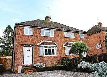 Thumbnail 3 bed semi-detached house to rent in Courtlands Road, Newbury