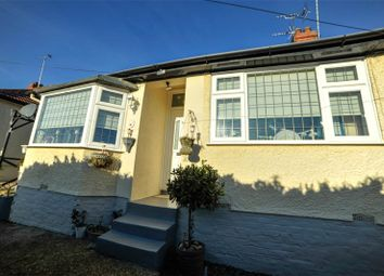 Thumbnail 4 bed bungalow for sale in Holly Hill Road, Erith, Kent