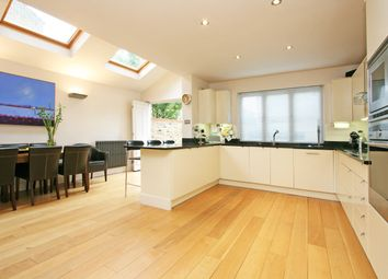 Thumbnail 6 bed terraced house to rent in Arragon Gardens, Streatham Common