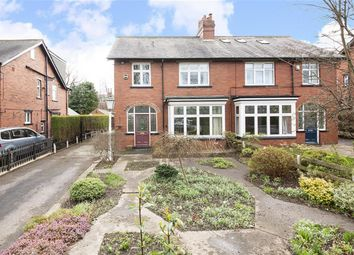 4 bed semi-detached house for sale in Lidgett Park Avenue, Roundhay, Leeds LS8