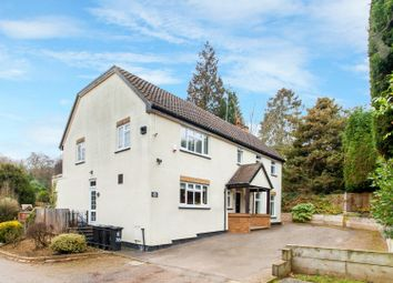 4 bed detached house for sale in Piercing Hill, Theydon Bois, Epping, Essex CM16