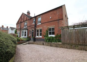 Thumbnail 4 bed end terrace house for sale in Ferry Street, Stapenhill, Burton-On-Trent