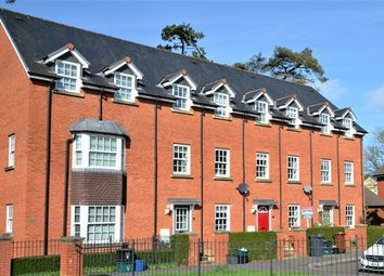 Thumbnail 4 bed town house for sale in Marley Close, Tiverton