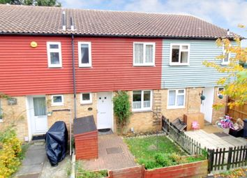 Thumbnail 3 bed terraced house for sale in Winchester Road, Sandy