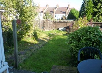 Thumbnail 1 bed flat to rent in Linden Avenue, Wembley, Greater London