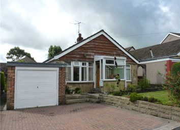 Thumbnail 3 bed detached bungalow for sale in Springfield Court, Keighley