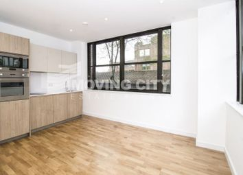 Thumbnail 1 bedroom flat to rent in Tudor Mews, Eastern Road, Gidea Park, Romford