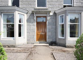 Thumbnail 2 bedroom flat to rent in Ashley Road, Aberdeen