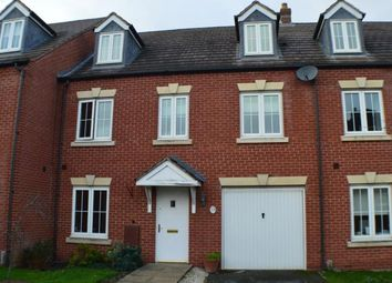 Thumbnail Property for sale in Horner Avenue, Fradley, Lichfield, Staffordshire