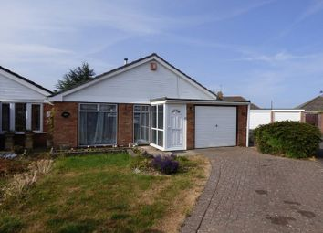Thumbnail 2 bed semi-detached bungalow for sale in Condor Close, Weston-Super-Mare