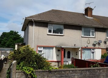 Thumbnail 2 bed flat for sale in Fordd Y Goedwig, Pyle