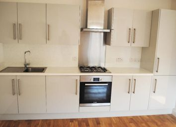 Thumbnail 1 bed flat to rent in Homerton High Street, Homerton/Hackney