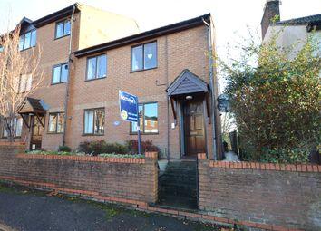 Thumbnail 2 bed flat for sale in Bembridge Court, Ventnor Terrace, Aldershot