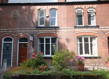 Thumbnail 2 bedroom cottage to rent in Church Lane, Romiley, Stockport